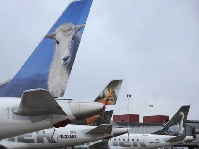 Frontier Airlines returns to Wichita; will fly to Denver