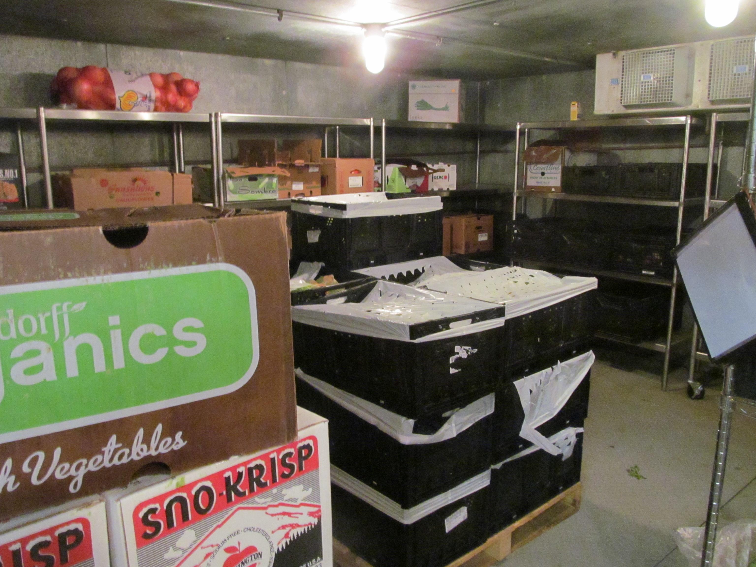 9 secrets of the denver zoo s animal kitchen denver7