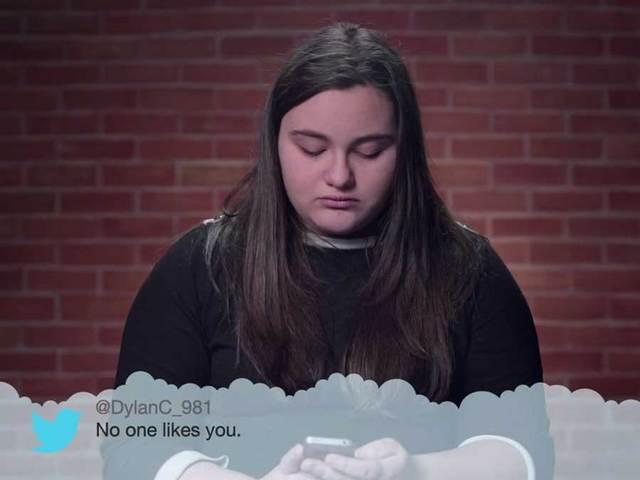 VIDEO: Kids read 'mean tweets' in heart-wrenching anti ...