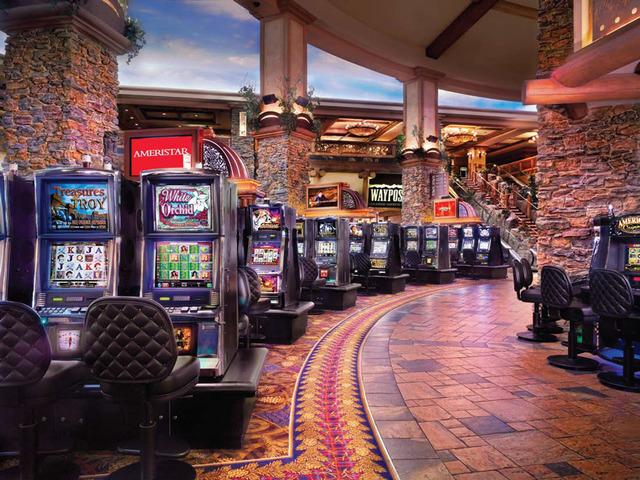 Colorado casinos mill lacs casino