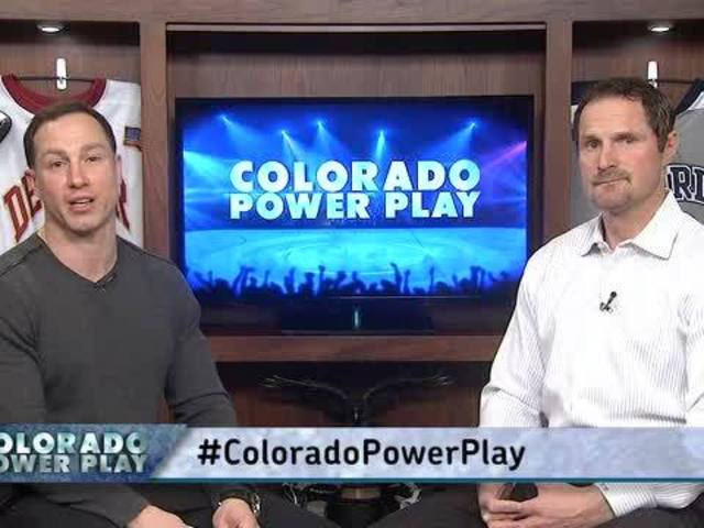 Colorado Power Play: Episode 4 with Milan Hejduk