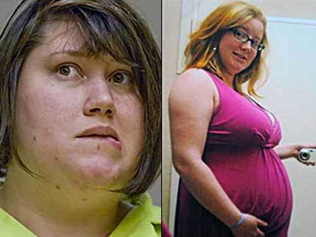 Attack on pregnant woman Michelle Wilkins in Longmont ...