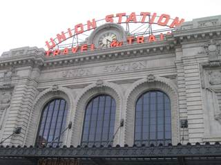 9 secrets of Denver's Union Station