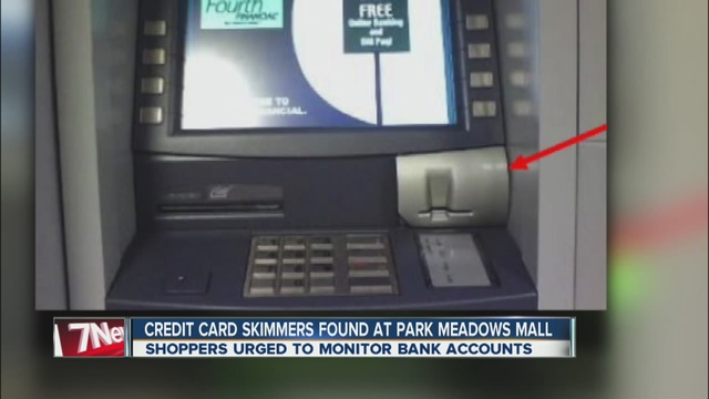 how to make atm skimmer device