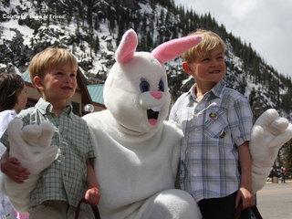 Easter events, egg hunts around Denver metro