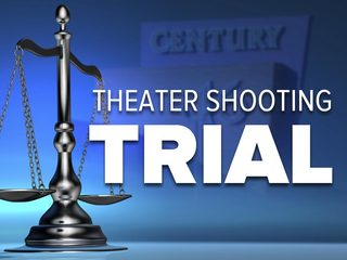 Live coverage of the theater shooting trial