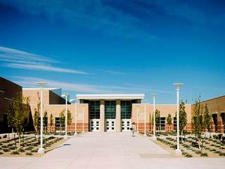 Police to increase patrols around Legacy HS