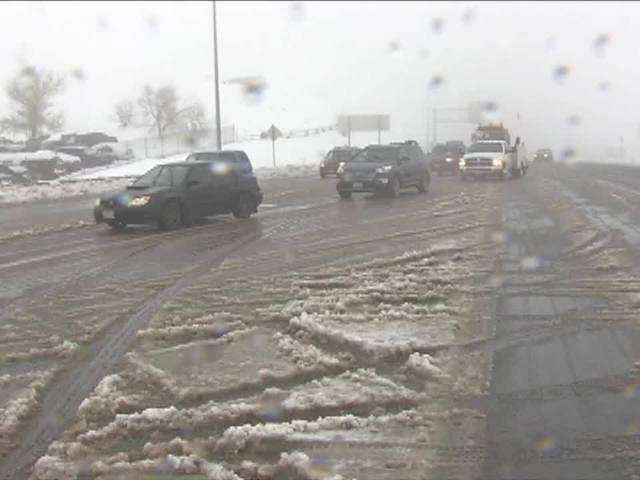 i-70 wb reopens after icy road conditions