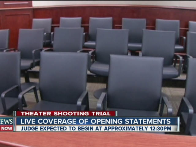 theater shooting trial opening statements what to expect from the prosecution and holmes