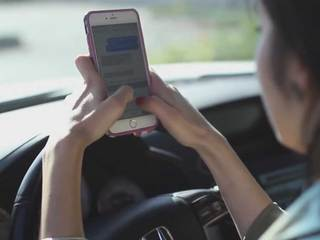 Greeley considering new distracted driving laws