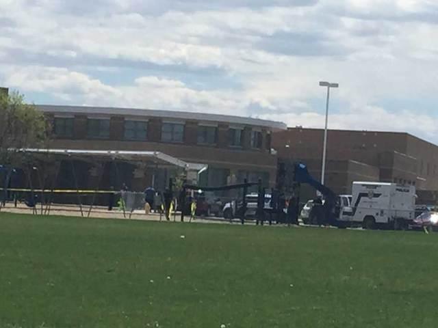 Teen Girl Stabbed In Back At Aspen Creek K 8 In Broomfield