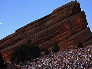 7 weird rules to know before going to Red Rocks