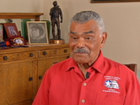 Tuskegee Airman from Colorado just wanted to fly