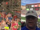 Actor Sean Astin runs BolderBOULDER & loves it
