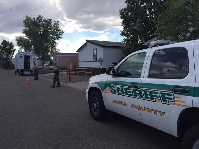 Mesa County sheriff's deputies investigating suspicious ...