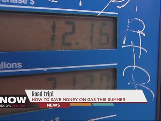 3 ways to save money at the pump this summer