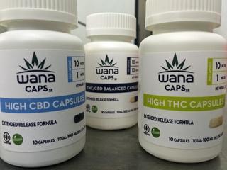 CBD hemp oil named a Schedule I drug