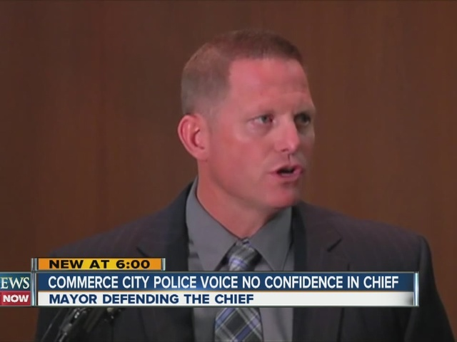 merce City leaders respond to no confidence vote for