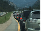 CDOT warning of Labor Day travel delays