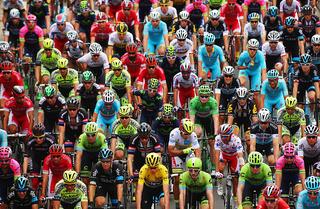 2015 Tour de France stages 1-4