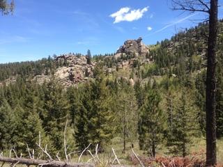 Hiking the Colorado Trail: Segment 3
