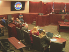 Theater shooting jury selects foreperson