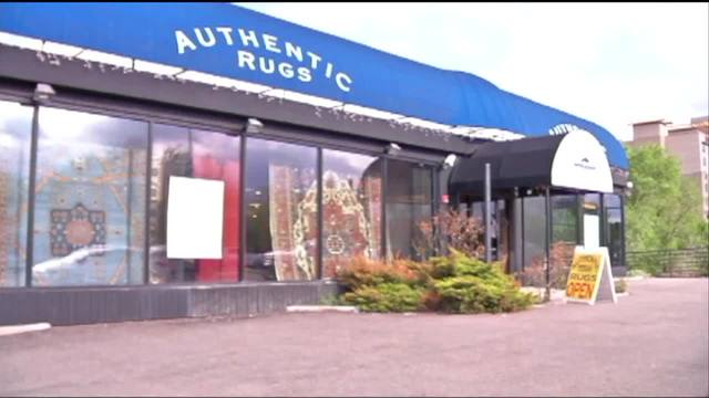 Glendale Rug Store Owners Say Citys Offer Is Not What It