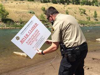 Animas River reopens after mine wastewater spill