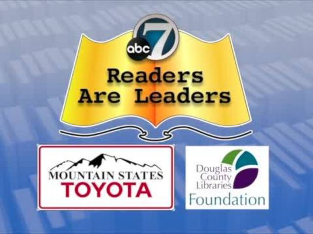 7Readers are Leaders Spring 2015