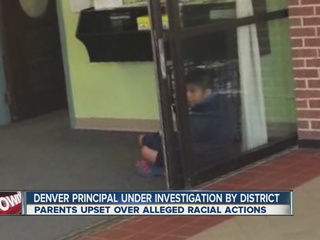 Serious allegations of racism at Cheltenham Elem