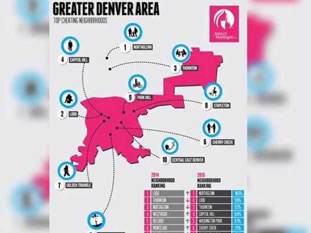 news front range northglenn ashleymadison names denver suburbs cheaters