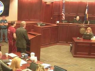Day 67 - Final sentencing