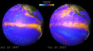 NOAA expects biggest impact in next few months