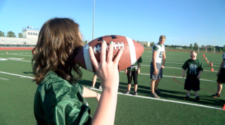 Fossil Ridge honored for unified sports
