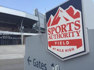 Court: Broncos can cancel Sports Authority deal