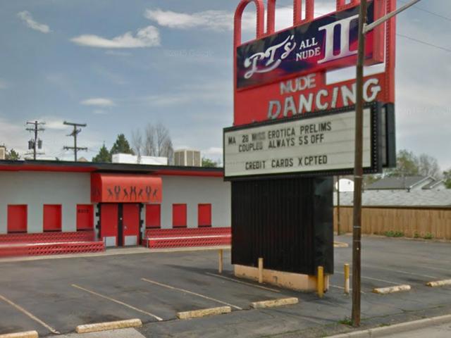 Denver co strip clubs buffett