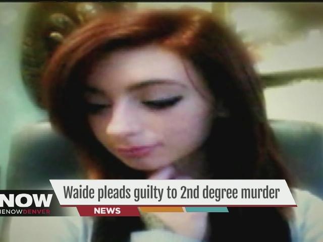 Man pleads guilty to high school friend's murder