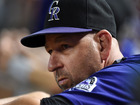 Walt Weiss steps down as Rockies manager