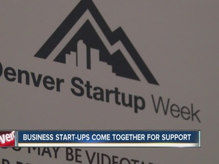 Working Wednesday: Denver Startup Week
