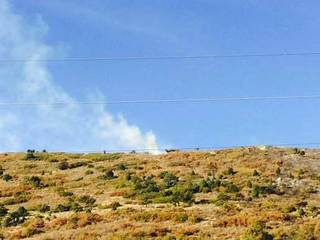 North Hogback Fire now 35 percent contained