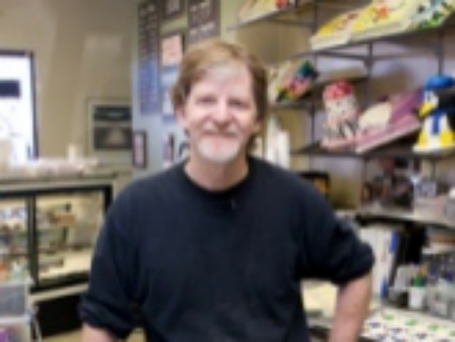 Lakewood baker appeals to U.S. Supreme Court