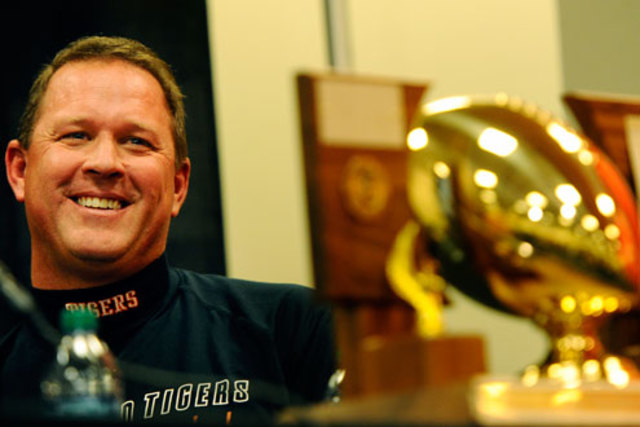 Highlands Ranch High School suspended its coach for the season
