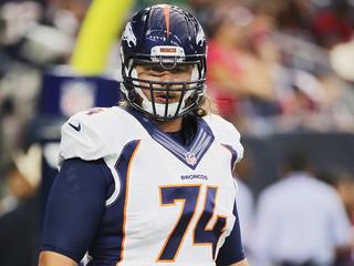 Broncos trade OT Sambrailo to Falcons