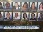 Theater shooting jurors support memorial effort