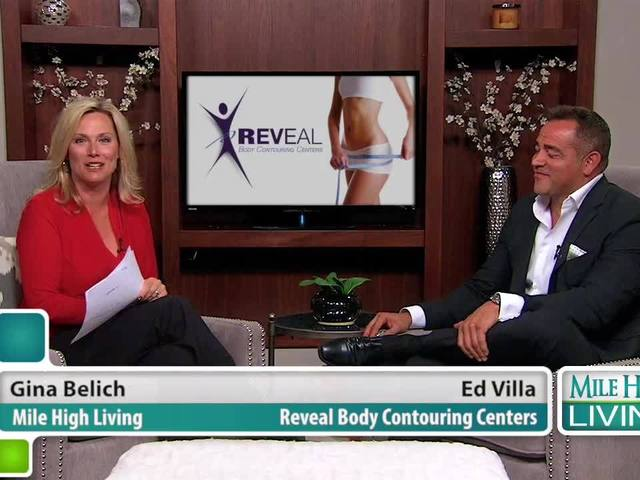 Reveal Body Contouring Centers: Zerona & Coolsculpting