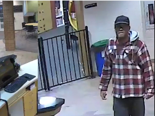 Car thief hits rec centers in Golden & Arvada