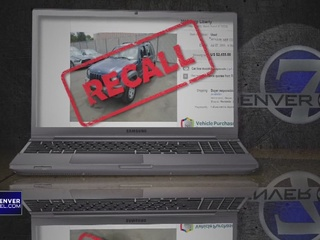State notifies people who bought recalled cars