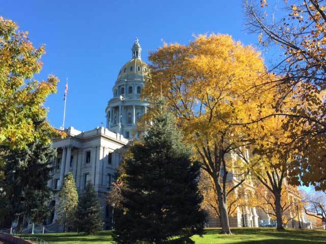 Colorado bills aim to change abortion rules; one would make performing abortion a class 1 felony