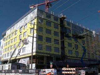 Denver passes 'Construction Defects' ordinance