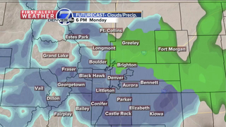 FUTURECAST: When and where snow will hit